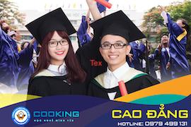 Trường Dậy Nấu Ăn